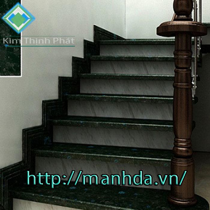 cầu thang đá đồng nai