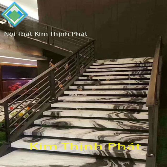 cầu thang đá hà tây