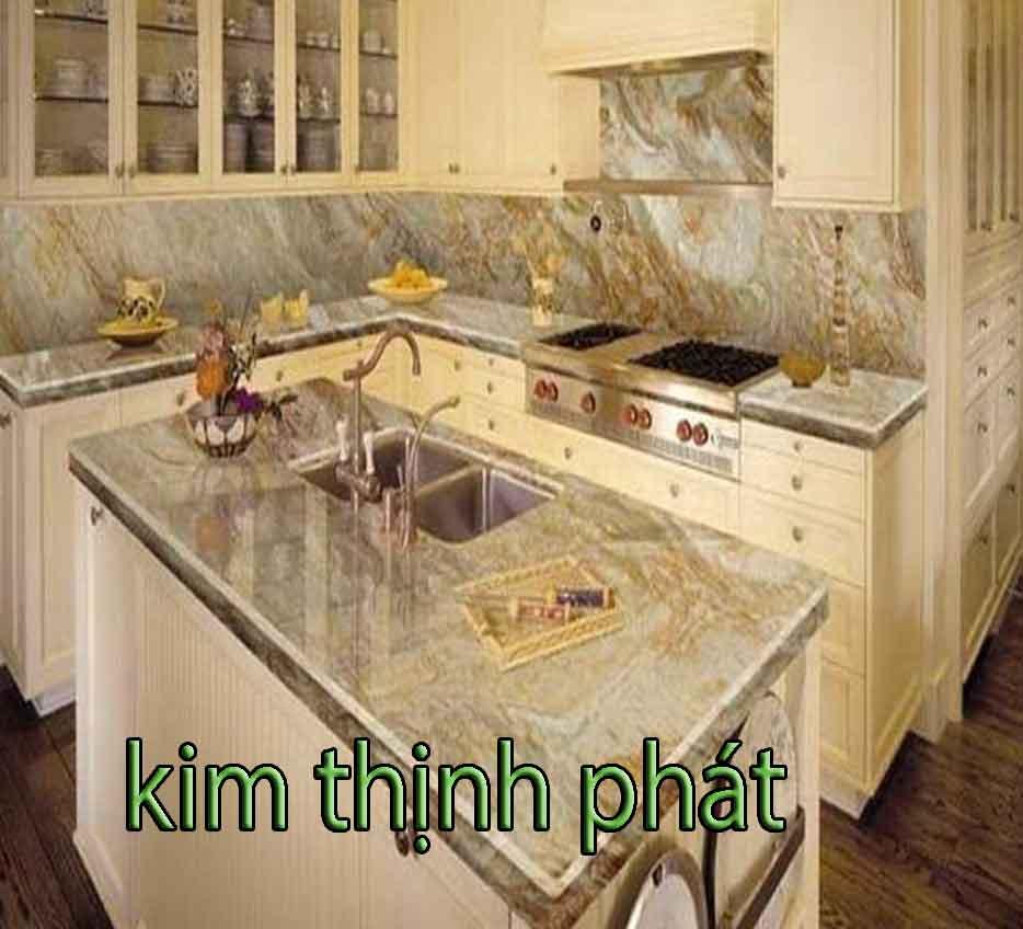 tìm đá bếp
